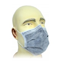 Activated Carbon Mask - Magnum