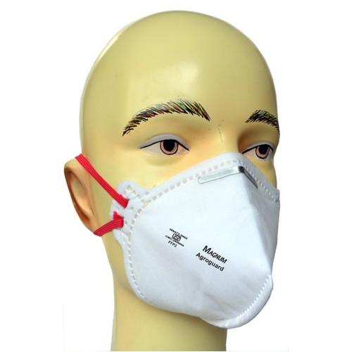 Agroguard - Ffp2 - Dust Masks - Magnum