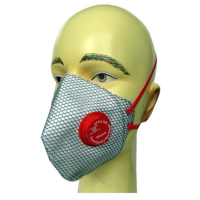 Magnum DUSTOGUARD NET Safety Mask