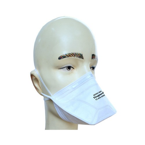 N95 Masks (viroguard) - Magnum Safety Mask