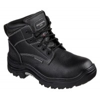 Skechers - 77143 - Burgin - Tarlac Steel Toe