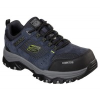 Skechers Greetah Comp Toe