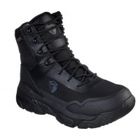 Skechers 77515 BLK Markan Tactical