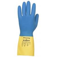 Neoprene/Natural Rubber Gloves