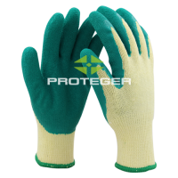 GRIPFLEX - Proteger Latex Coated Gloves – 35202
