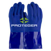 PROTEGER DOUBLE DIPPED SUPPORTED GLOVES – 950114