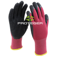 Proteger Latex Coated Gloves GRIPPEX – 3533