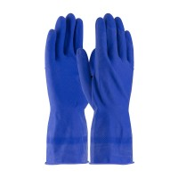 PREMIUM - HOUSEHOLD GLOVES - BLUE