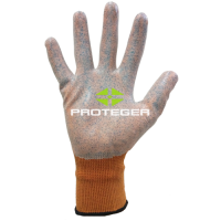 PROTEGER NITRILE COATED GLOVES - NITRAGRIP – 9033