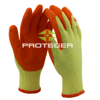 Proteger Latex Coated Gloves GRIPPY – 35342