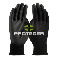 PROTEGER PU COATED GLOVES - NANOFLEX – 4533